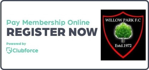 WillowPark FC Membership